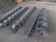 Производство шнеков и спиралей шнека в Беларуси